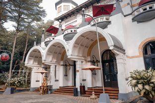 Foto 11 - Eksterior di Tugu Kunstkring Paleis oleh Indra Mulia