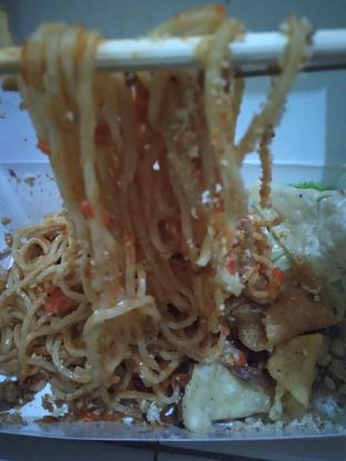 Foto 1 - Makanan di Kober Mie Setan oleh Agung prasetyo