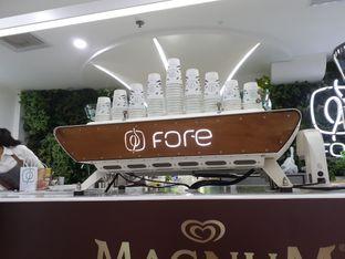 Foto 1 - Interior di Fore Coffee oleh Threesiana Dheriyani