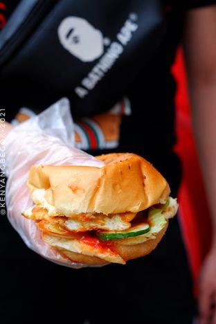 Foto review Corner Kebab oleh Vionna & Tommy 9