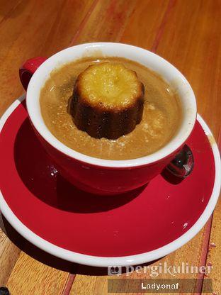 Foto 1 - Makanan di Mikkro Espresso oleh Ladyonaf @placetogoandeat