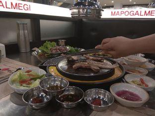 Foto 1 - Makanan di Magal Korean BBQ oleh Cantika | IGFOODLER