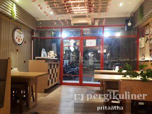 Foto review Peco Peco Sushi oleh Prita Hayuning Dias 9