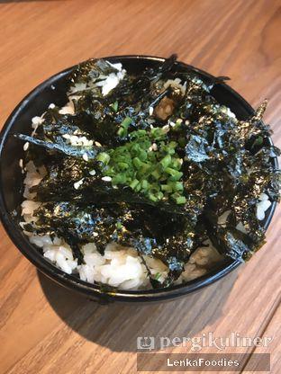 Foto review WAKI Japanese BBQ Dining oleh LenkaFoodies (Lenny Kartika) 6