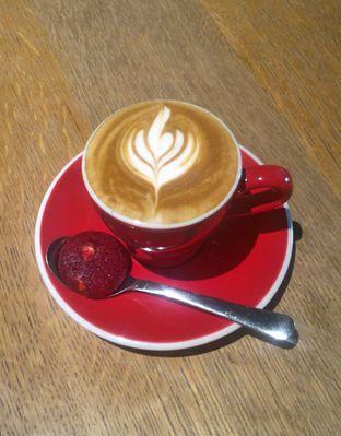 Foto 4 - Makanan di Kopium Artisan Coffee oleh Ika Nurhayati