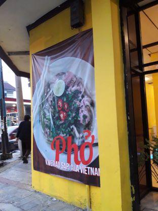 Foto review Pho Anh Ba oleh @faizalft  2