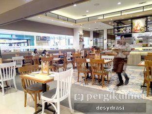 Foto 5 - Interior di Imperial Kitchen & Dimsum oleh Desy Mustika