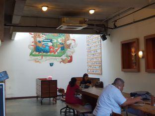 Foto 4 - Interior di Koultoura Coffee oleh Ken @bigtummy_culinary
