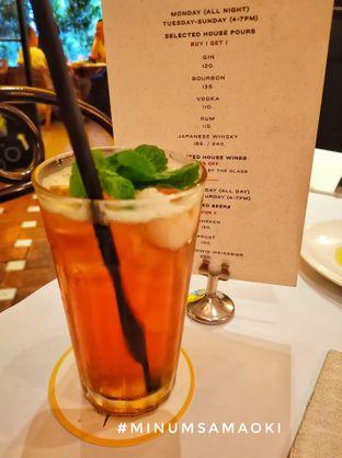 Foto review Caffe Milano oleh @makansamaoki  2