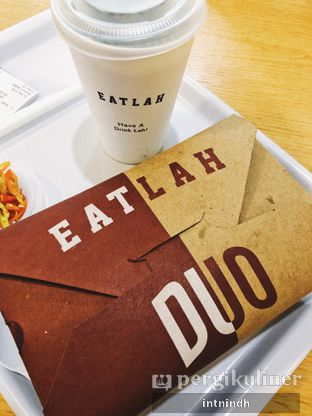 Foto review EATLAH oleh Intan Indah 1