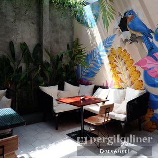 Foto 13 - Interior di Adamar Asian Bistro oleh Darsehsri Handayani