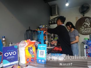 Foto 3 - Interior di Tetangga Sebelah oleh Nana (IG: @foodlover_gallery)