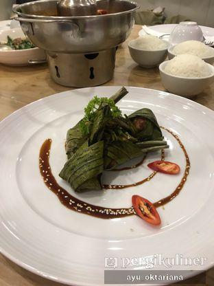 Foto 2 - Makanan di Thai Palace Fusion oleh a bogus foodie