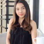 Foto Profil Regitha Risky