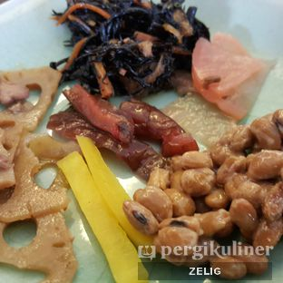 Foto 4 - Makanan di Sana Sini Restaurant - Hotel Pullman Thamrin oleh @teddyzelig