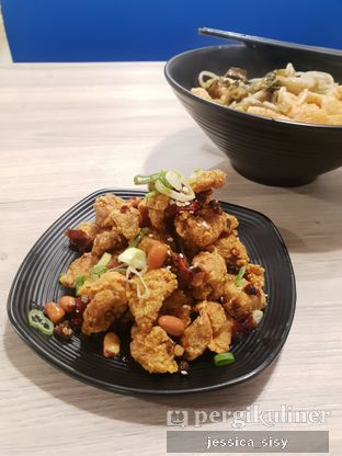 Foto review Hunan Fish Noodle oleh Jessica Sisy 3