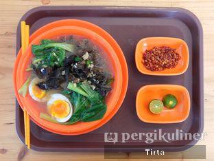 Foto 1 - Makanan di Bakso Malang Subur by Toeman oleh Tirta Lie