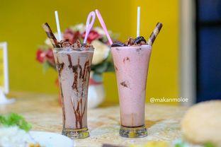Foto review Foodpedia by Pasta Kangen oleh @makanmoloe  | Toga 4