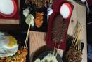 Foto Makanan di Sate Taichan Goreng