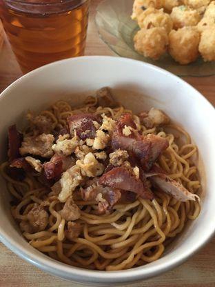 Foto review Mie Rica Kejaksaan oleh Yohanacandra (@kulinerkapandiet) 2