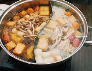 Foto 1 - Makanan di X.O Suki & Cuisine oleh Indra Mulia