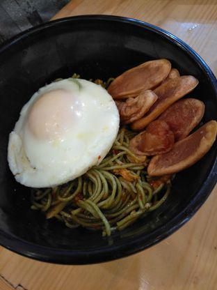 Foto 1 - Makanan di Warung Overtaste oleh perut mbul