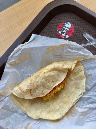 Foto review KFC oleh Prido ZH 12