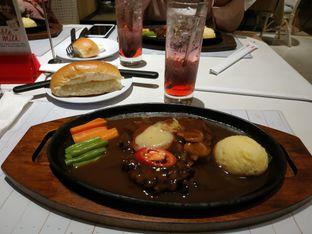 Foto 2 - Makanan di Boncafe oleh Rayhana Ayuninnisa