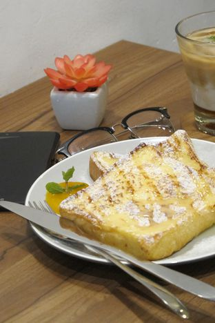 Foto 3 - Makanan di Syura Coffee oleh Kuliner Addict Bandung