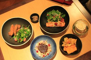 Foto review B1 Bar - Hotel Ayana Midplaza Jakarta oleh Prido ZH 50