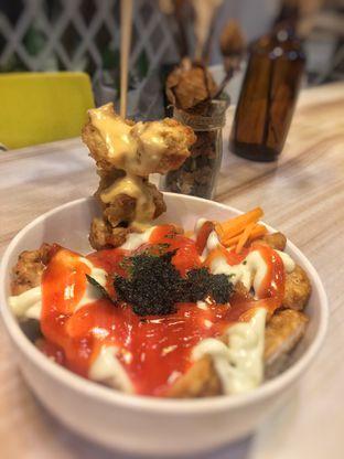 Foto 3 - Makanan di Dino Bites oleh natalia || (IG)natjkt_foodie