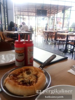Foto 5 - Makanan di Papa Ron's Pizza oleh cynthia lim