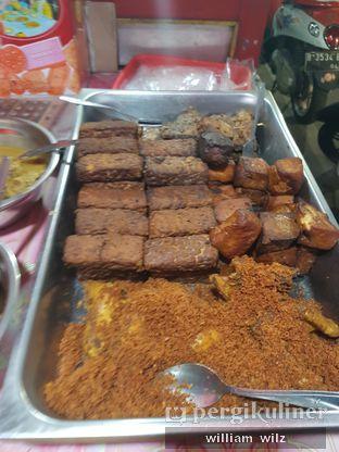 Foto 3 - Makanan di Gudeg Yogya Bu Prapti oleh William Wilz