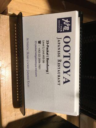Foto review Ootoya oleh Mariane  Felicia 1