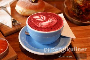 Foto 10 - Makanan di Doppio Coffee oleh Shanaz  Safira