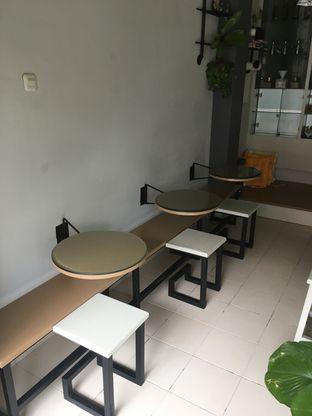 Foto 8 - Interior di Etika Coffee oleh Prido ZH