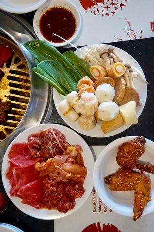 Foto 1 - Makanan di Hanamasa oleh Prido ZH