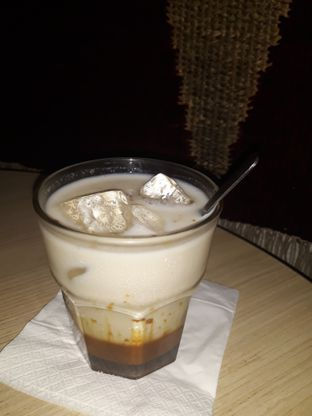 Foto 1 - Makanan di Trafique Coffee oleh Mouthgasm.jkt