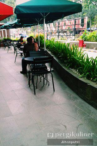 Foto review Starbucks Coffee oleh Jihan Rahayu Putri 3