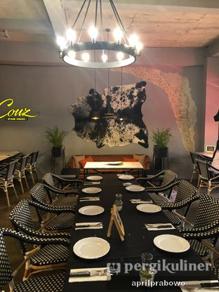 Foto review Couz Steak House oleh April Prabowo 3