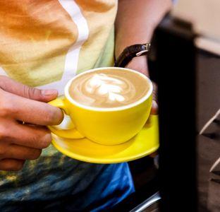 Foto review Janjian Coffee oleh Eka M. Lestari 1