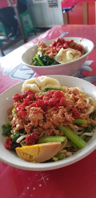 Foto 3 - Makanan di Bakmi Siantar Medan Akiong oleh Meri @kamuskenyang