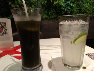 Foto 2 - Makanan(Lime squash x lemon mint tea) di B'Steak Grill & Pancake oleh Krishna Satya Wiananda