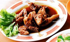Mekarsari 3 Chinese Food