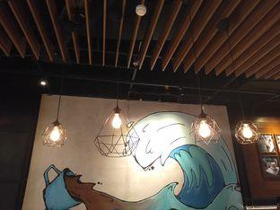 Foto 4 - Interior di Blue Lane Coffee oleh yeli nurlena