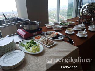 Foto 6 - Makanan di Tian Jing Lou - Hotel InterContinental Bandung Dago Pakar oleh Ladyonaf @placetogoandeat