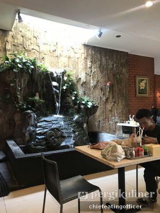 Foto 3 - Interior di Bakmi Golek oleh feedthecat