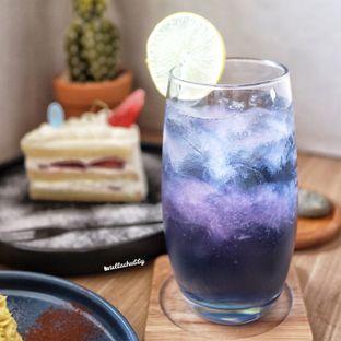 Foto 1 - Makanan(VN lemonade) di Vallee Neuf Patisserie oleh Stellachubby