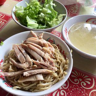 Foto - Makanan di Bakmi Ayam Acang oleh Kuro Can