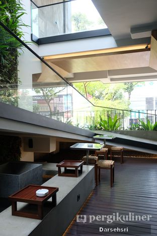 Foto 3 - Interior di BEAU Bakery oleh Darsehsri Handayani